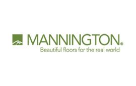 Mannington Flooring - Logo