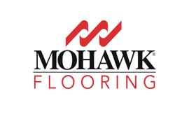 Mohawk Flooring - Logo