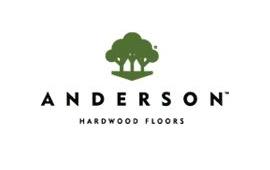 Anderson Hardwood Floors - Logo