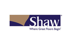 Shaw Flooring - Logo