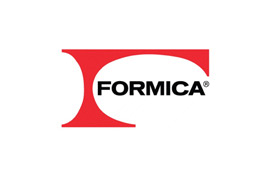 Formica Flooring - Logo