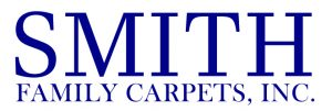 Smith Family Carpets Logo